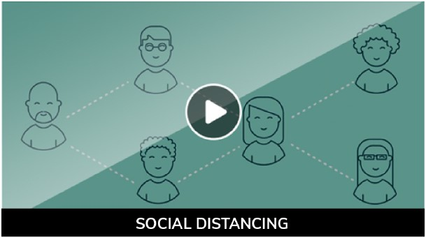 Social Distancing: What It Is and Why It's Important