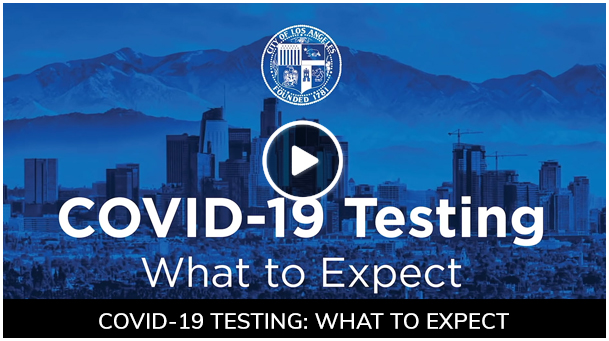COVID-19 Testing: What to Expect
