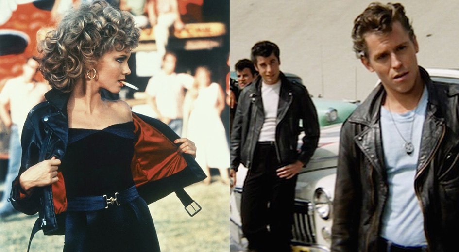 Grease (Paramount Pictures)
