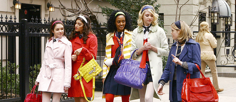 Quick Guide To 2000s Fashion Central Casting