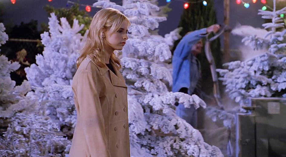 Buffy the Vampire Slayer (Warner Bros.)