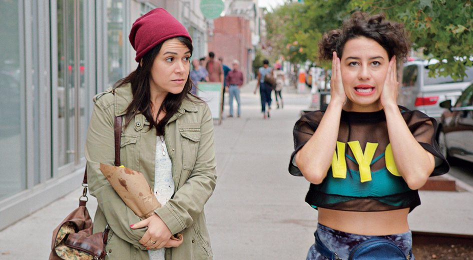 Broad City (Comedy Central)