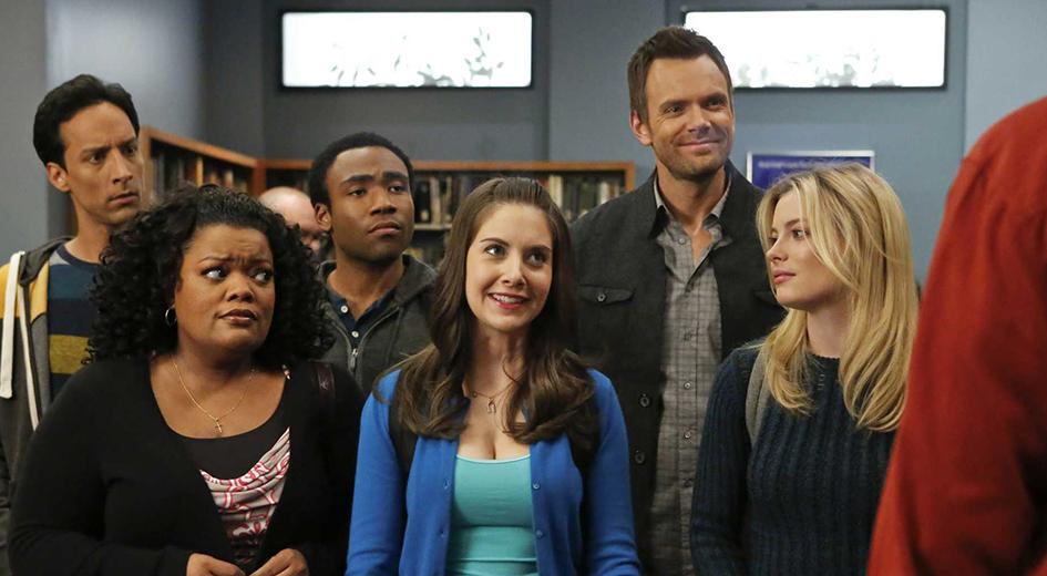 Community (NBC)