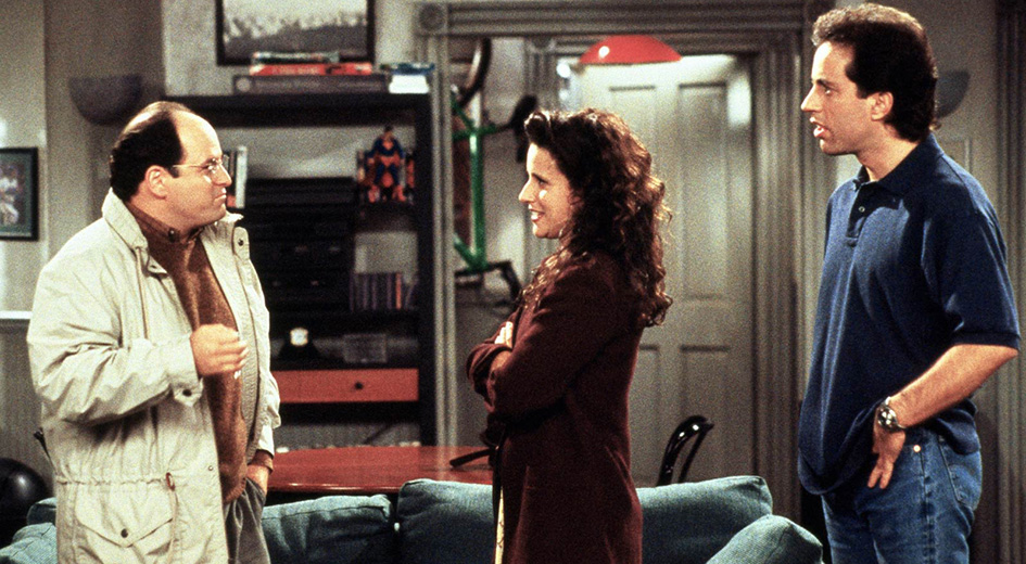 Seinfeld (NBC)