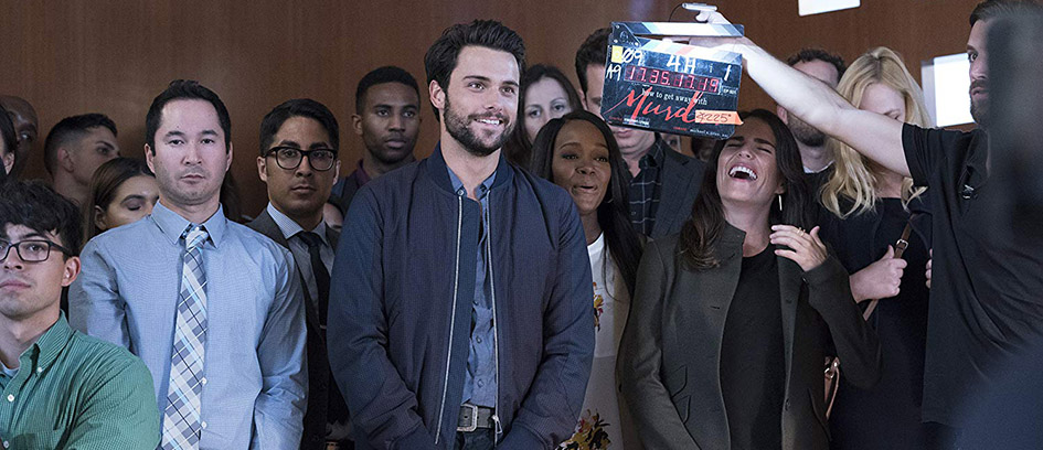 How to Get Away with Murder (ABC)