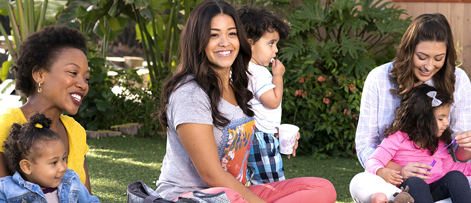 Get your child on TV shows like Jane the Virgin