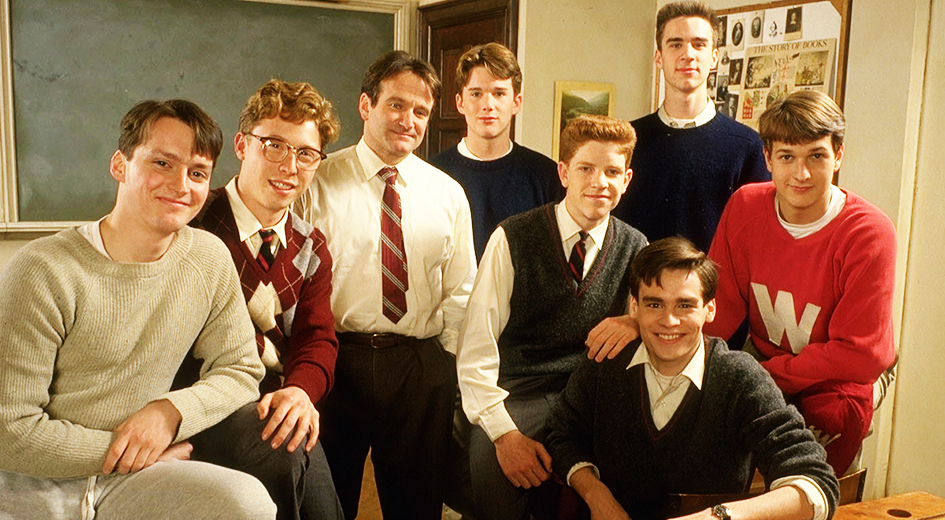 Dead Poet's Society (Touchstone Pictures)