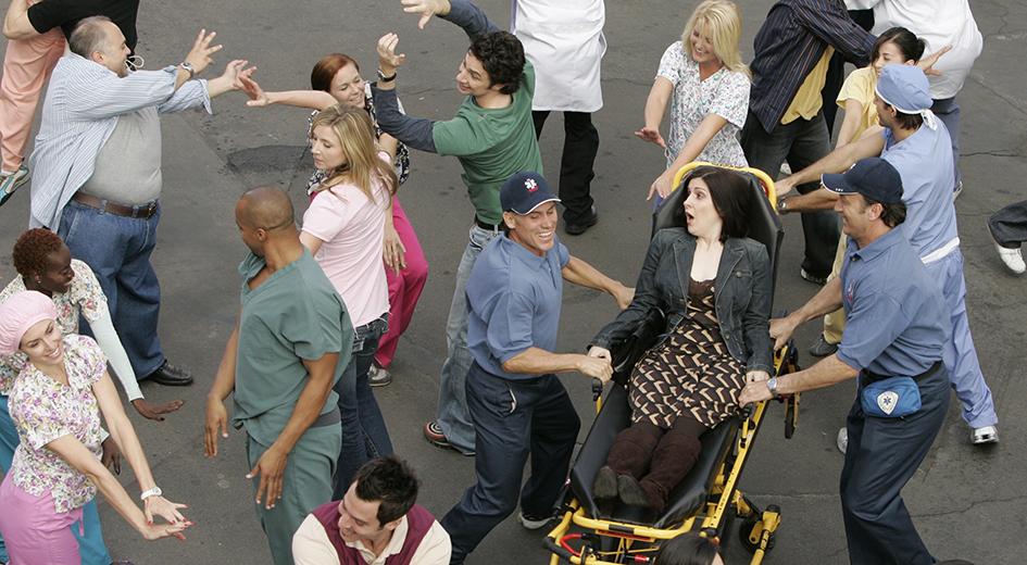 Scrubs (NBC)