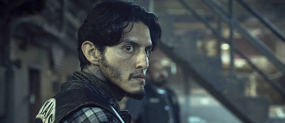Richard Cabral as Coco in Mayans M.C. (FX)