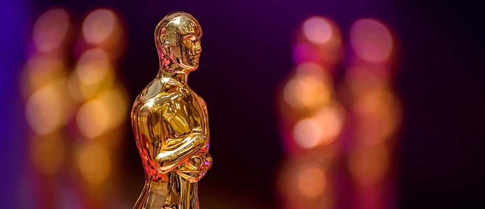 Don't miss the Oscars on February 24