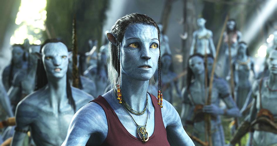 Na'vi in Avatar