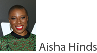Aisha Hinds