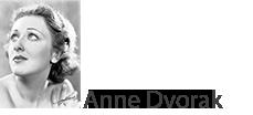 Anne Dvorak