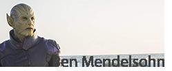 Ben Mendelsohn