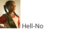 Hell-No