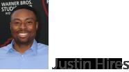 Justin Hires