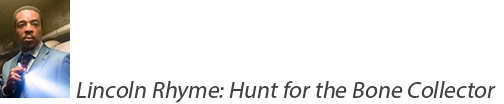 Lincoln Rhyme: Hunt for the Bone Collector (NBC)