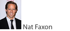 Nat Faxon