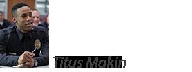 Titus Makin