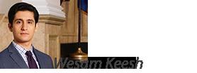Wesam Keesh